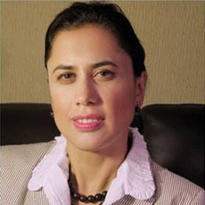 Mariana Gudiño Fernández