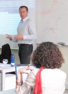 Luis Alberto Otero González