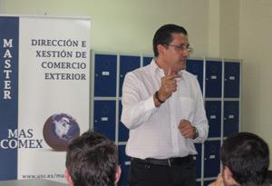Miguel Ángel Otero Simón
