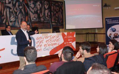 Comienzo del módulo de Marketing Internacional: Reinventarse o morir: El milagro de Iberia