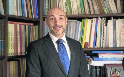 Nuestro profesor de Política Comercial, Sergio Prieto, representará a España ante la Organización Mundial de Comercio (OMC)