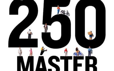 MASCOMEX: 16 años en el pódium de los mejores masters